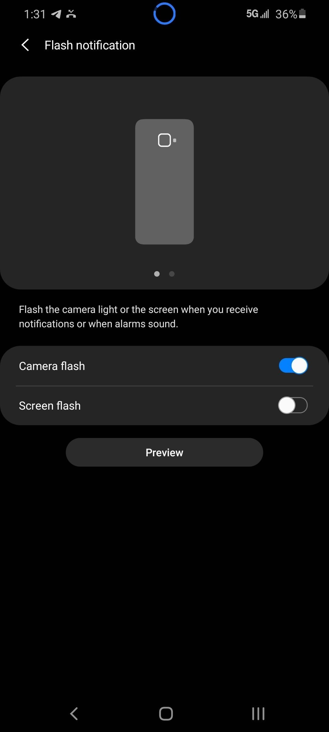 How to Turn Your Samsung Galaxy's Rear Flash into a Notification LED