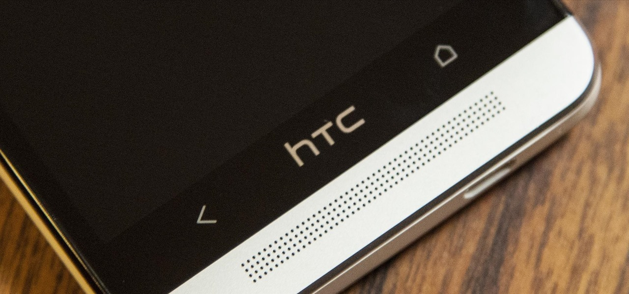 Turn the HTC Logo on Your HTC One into a Working Menu & Power Button