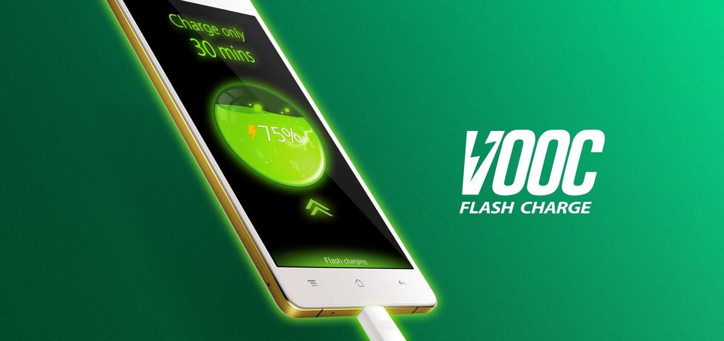From 0 to 100% in 15 Minutes: The Fastest Phone Charger Ever