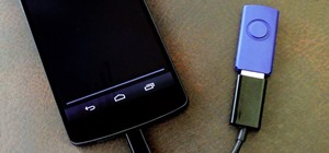 TWRP 101: How to Mount Your SD Card or USB OTG Drive to Flash