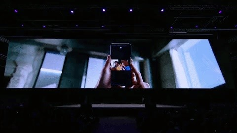 Samsung Makes Multitasking Easier on the Galaxy S9