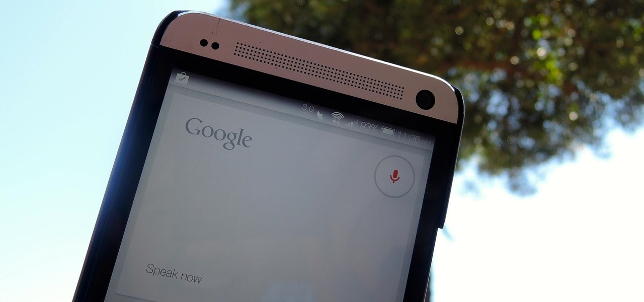 "Add ""OK Google"" Hotword Search to HTC Sense & Other Android Launchers"