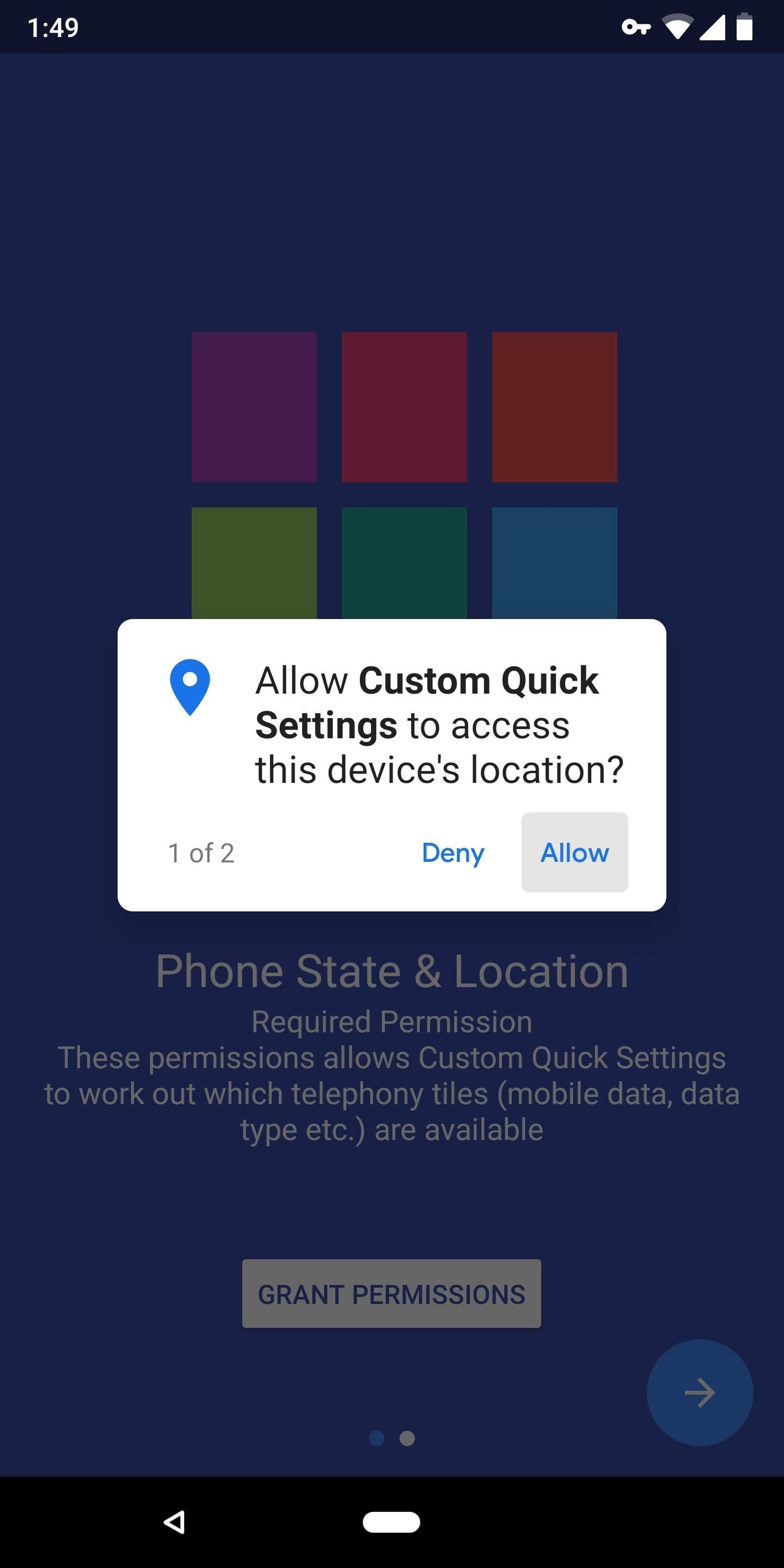 How to Get iOS 12's Quick QR Scanner on Android