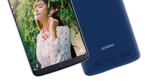 ZTE Axon 9 specifications, pricing, release date and rumors