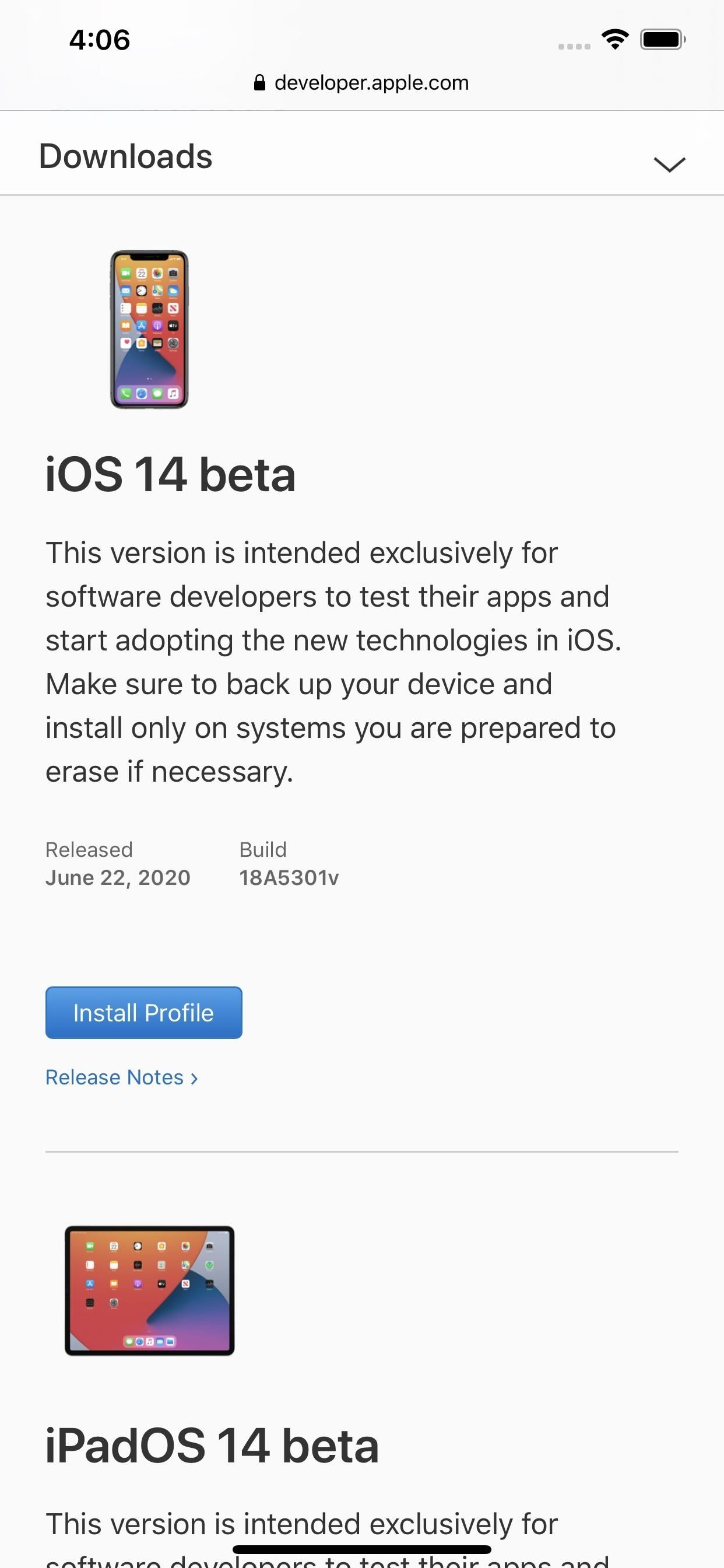 How to Download & Install iOS 14.5 Beta on Your iPhone