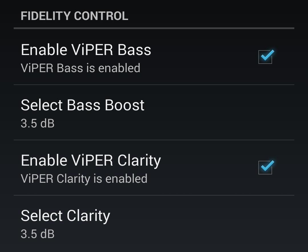 How to Get Even Better Sound Quality Out of Your HTC One's Speakers