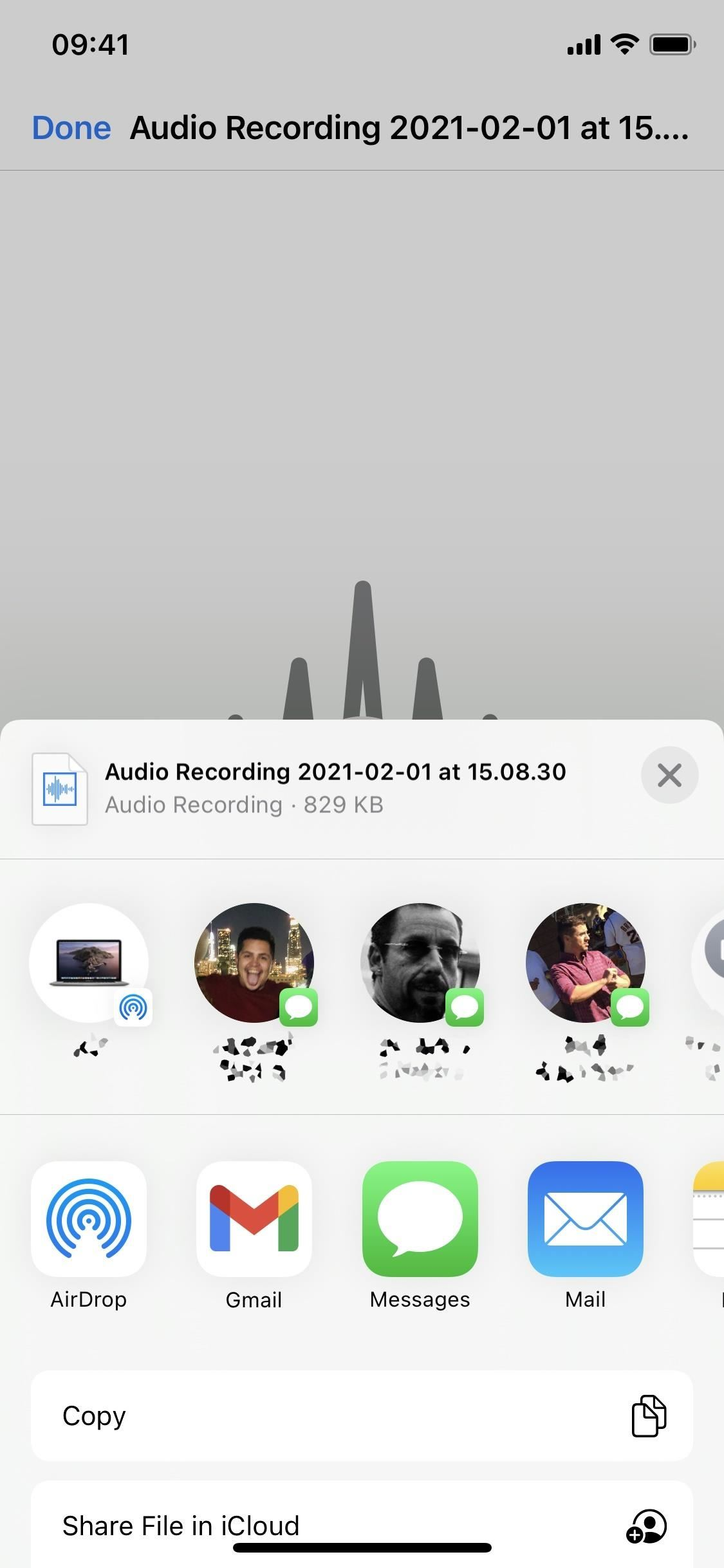 The Easiest Way to Secretly Record Someone's Conversation with Your iPhone