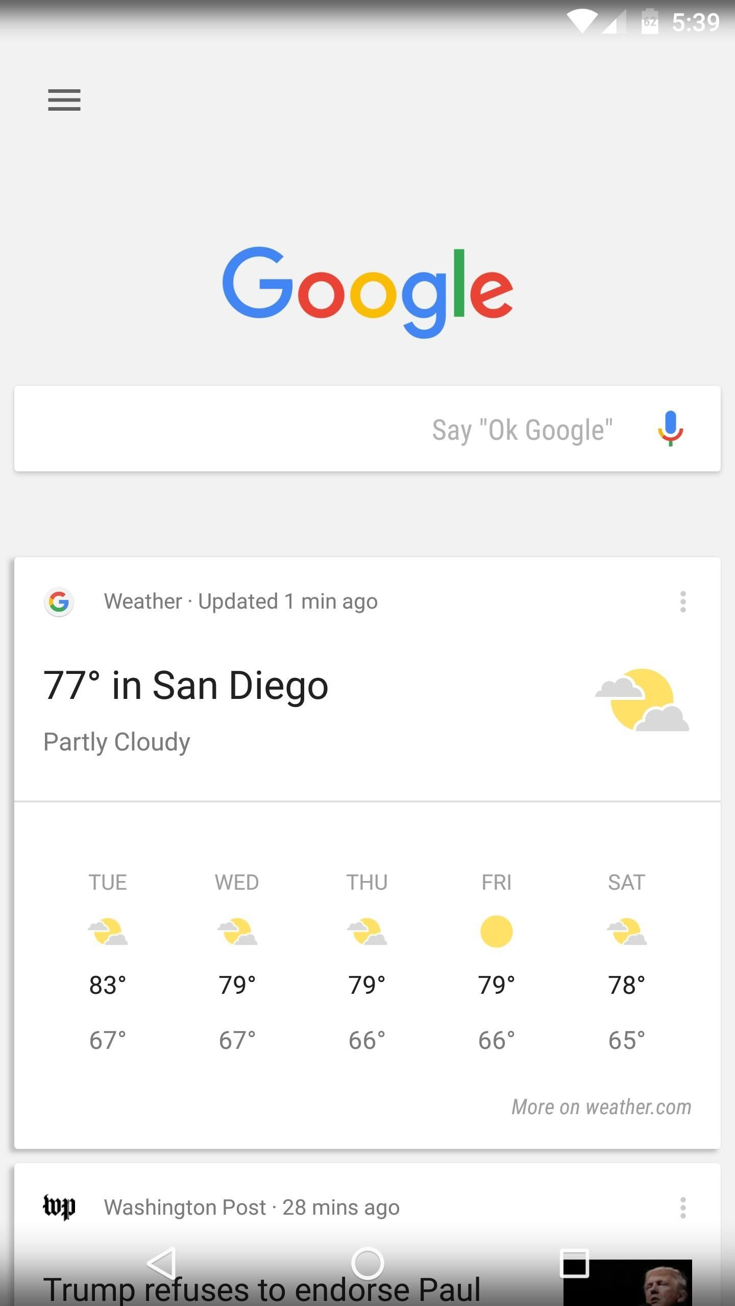 Get Google's Brand New Pixel Launcher on Any Android Device