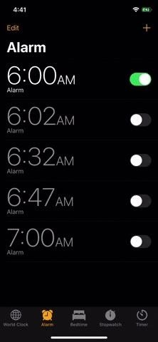 Two Settings You Should Double-Check to Make Sure Your iPhone's Alarm Goes Off