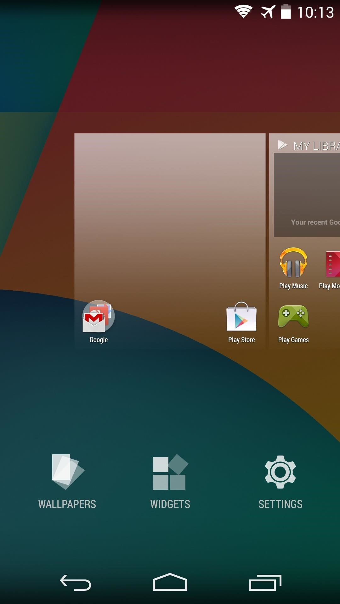 How to Get the Android L Launcher on Your Nexus 5 or Other KitKat Device