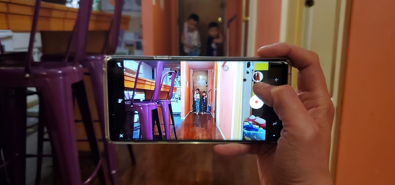 Shoot Videos in Slow Motion with Google Camera