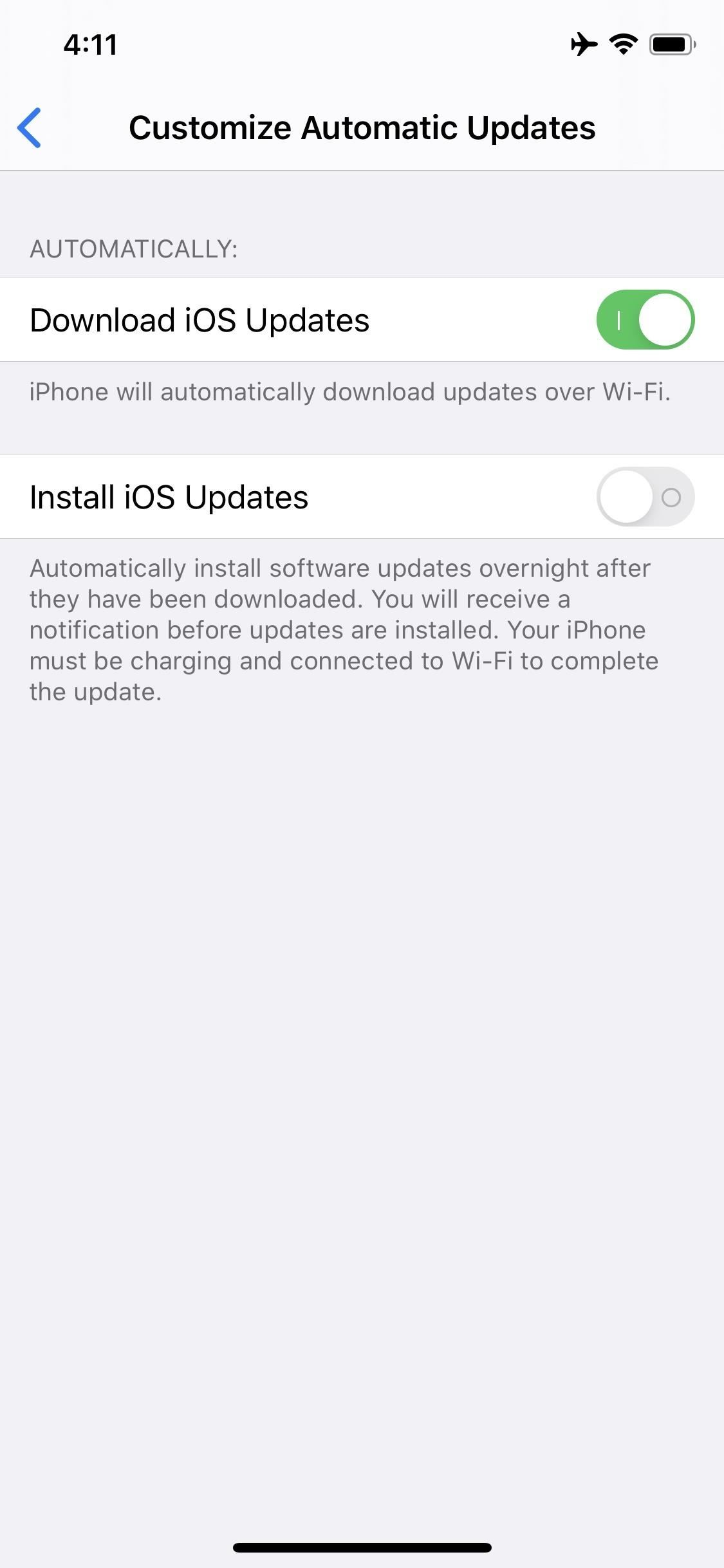 New iPhone Features & Changes in iOS 13.6 That You Need to Know About