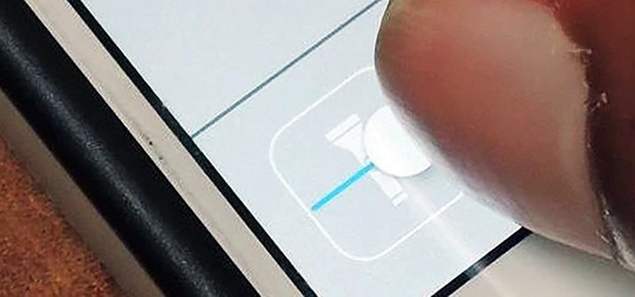 Add a Dimmer Switch to Your iPhone's Flashlight in the Control Center