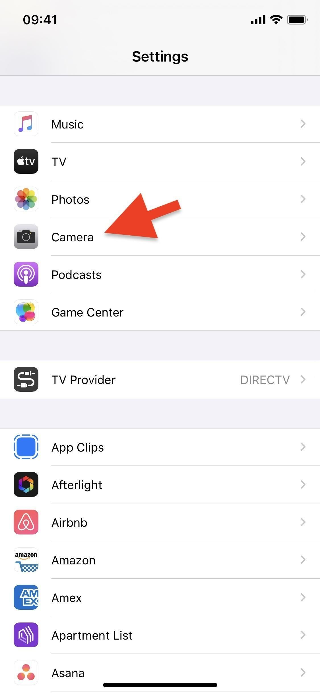 Make Your iPhone's Camera Remember Your Last Used Exposure Compensation Value for Later