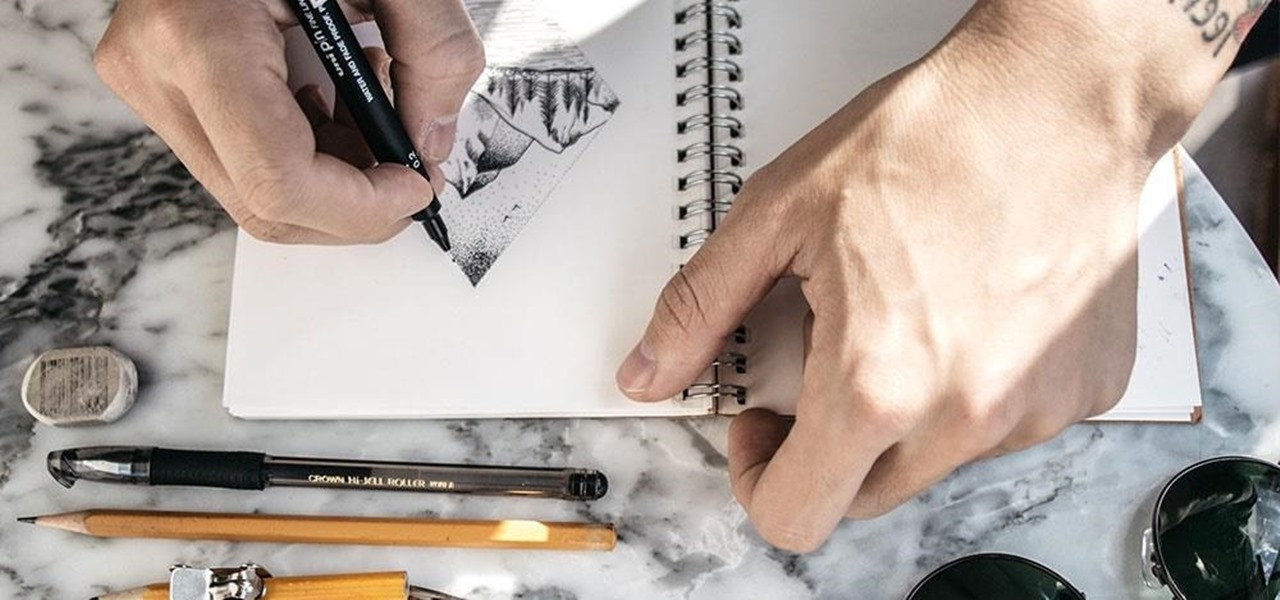 Learn to Draw Like a Pro for Under $40