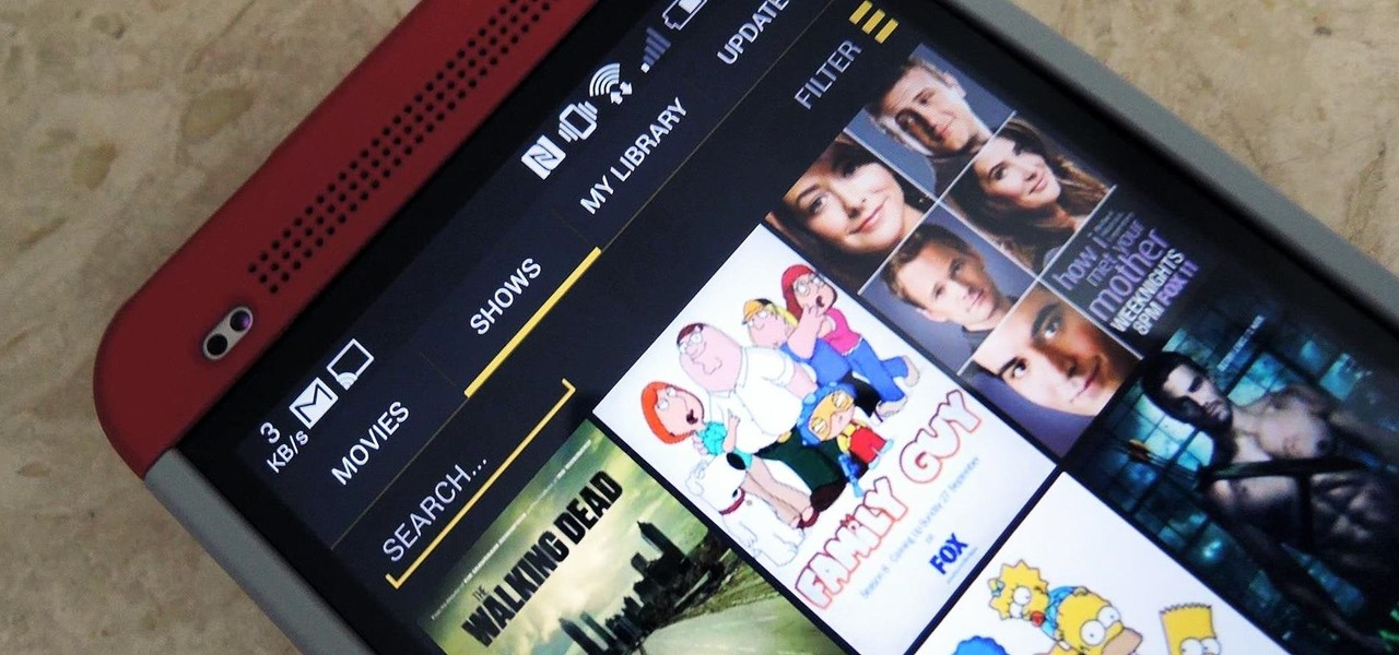 Watch Any Movie or TV Show & Stream It with Chromecast