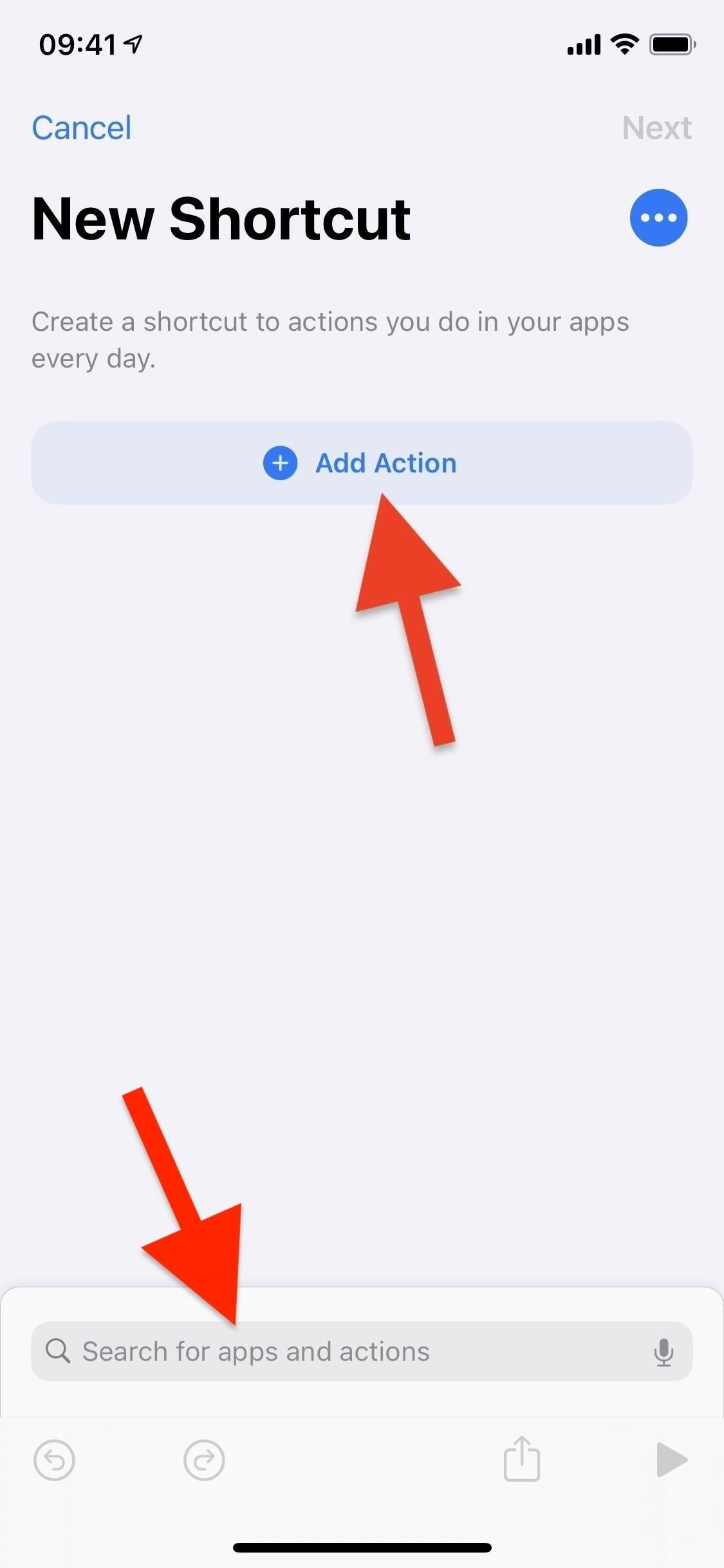 How to Quickly Open Your Favorite Apps Just by Tapping the Back of Your iPhone