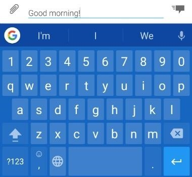 20 Tips to Help You Master Gboard for Android