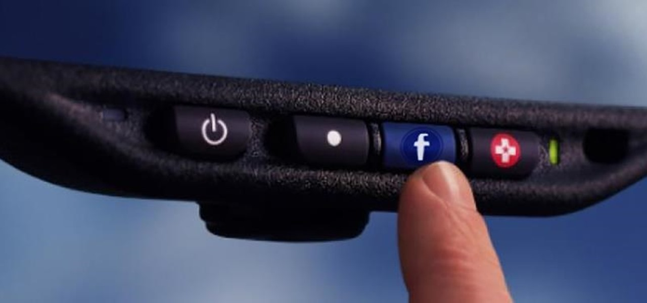 Post Tweets & Facebook Status Updates with a Voicemail