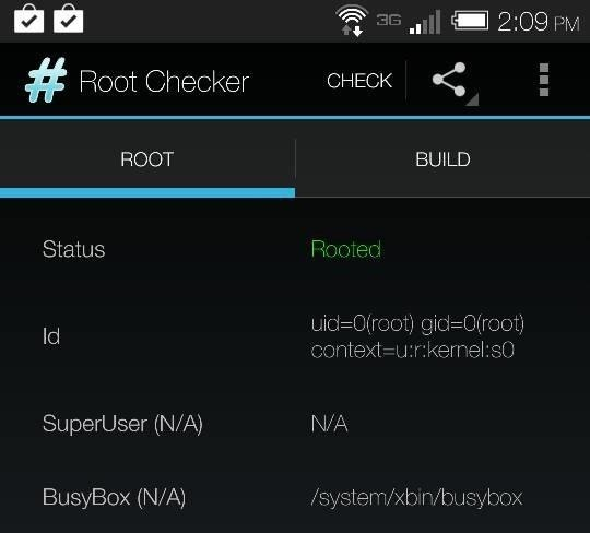 The New HTC One M8 Has Been Rooted