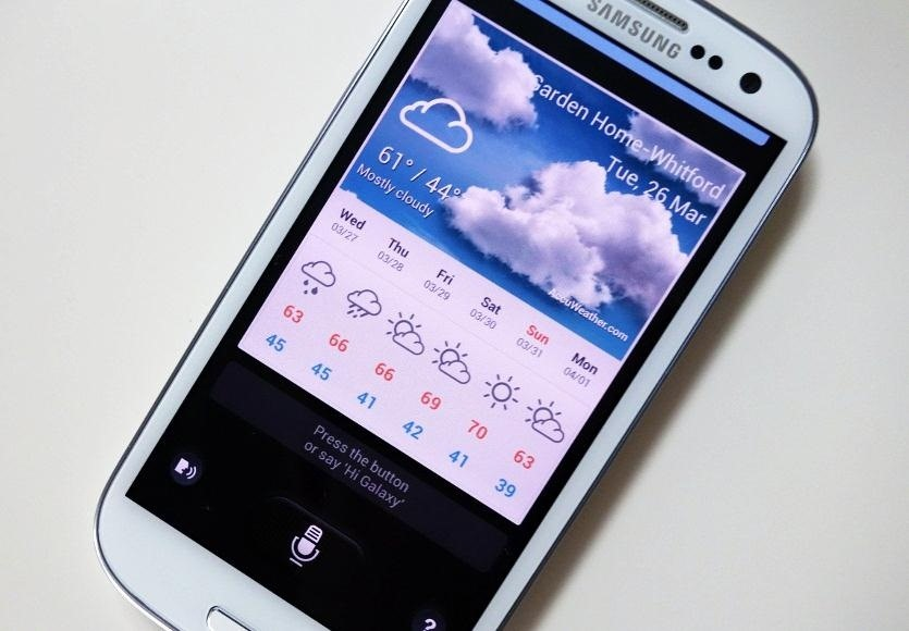 How to Install the New GS4 Version of S-Voice on Your Samsung Galaxy S3