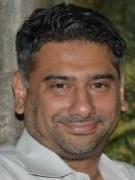 Raj Abey