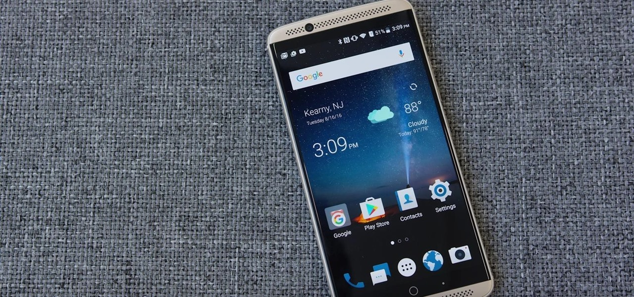 News: Axon 7 Oreo Beta Now Open to US Users — Here's How to Get It