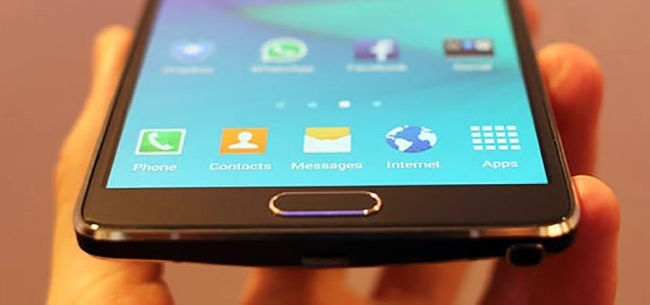 Galaxy Note 4's Exclusive Apps Now Available for Any Galaxy Device