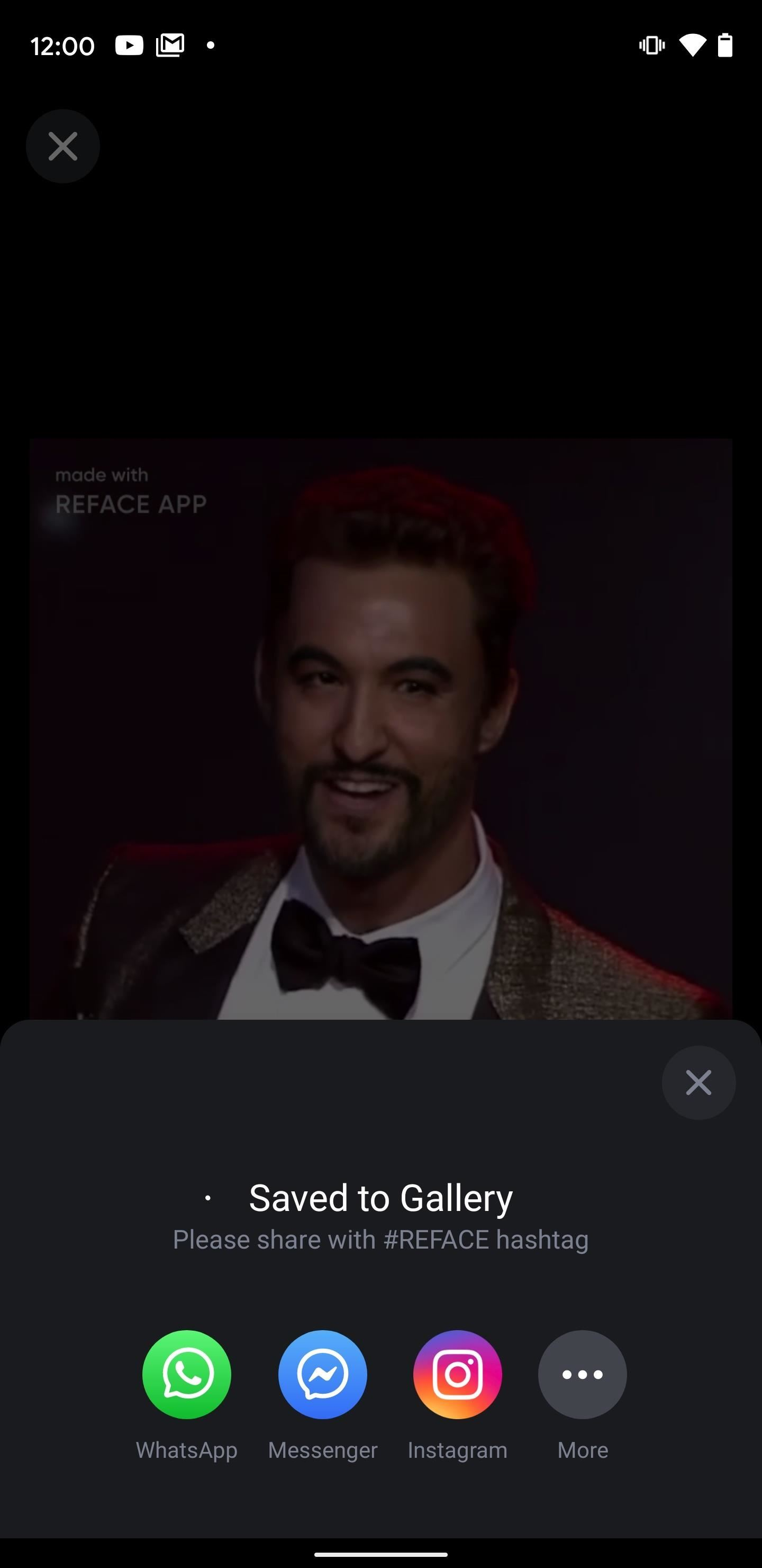 How to Deep Fake Yourself into Movie & TV Scenes & Viral GIFs with the Reface App