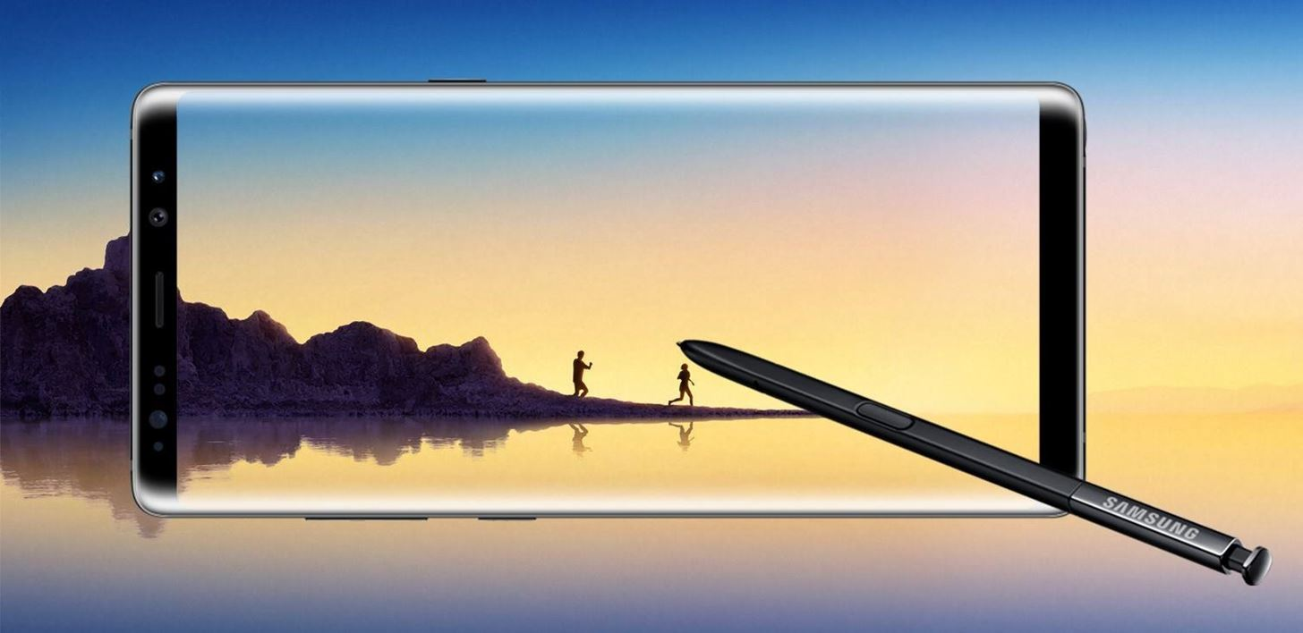 Samsung Galaxy Note 8 Revealed — Dual Cameras, 6 GB RAM, Bixby & More