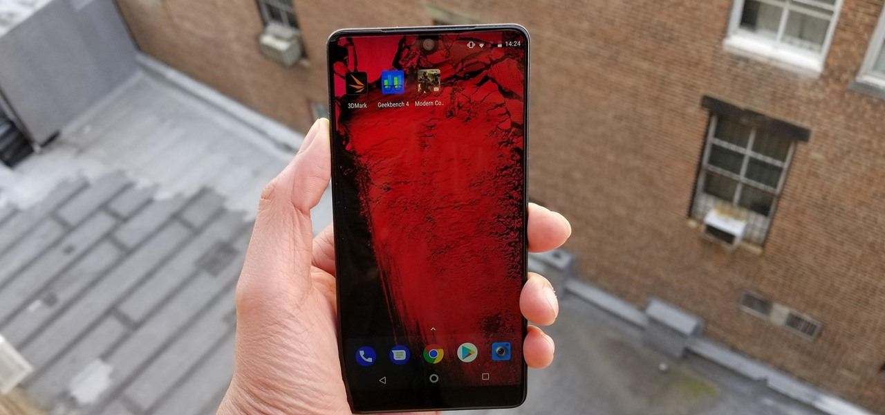 Get the Essential Phone for the Cheapest It's Ever Been
