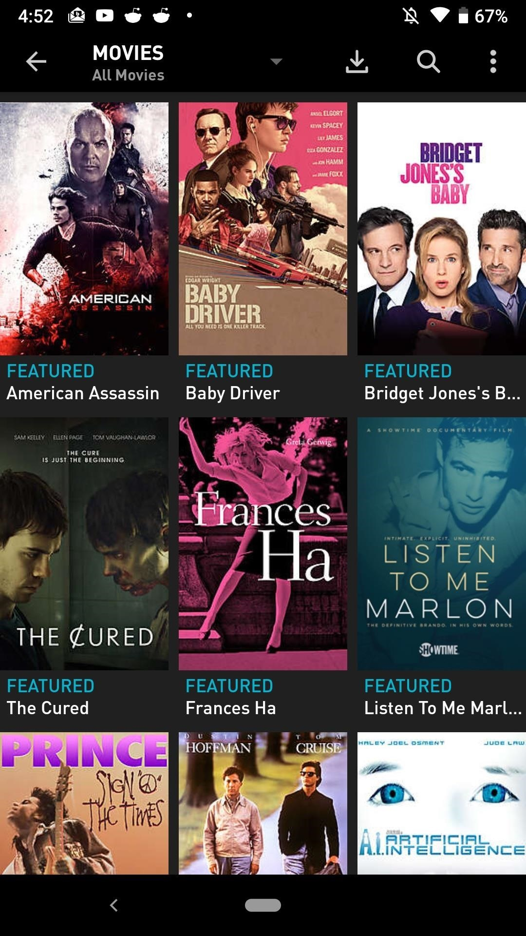 The 5 Best Apps for Streaming Movies on Your Phone