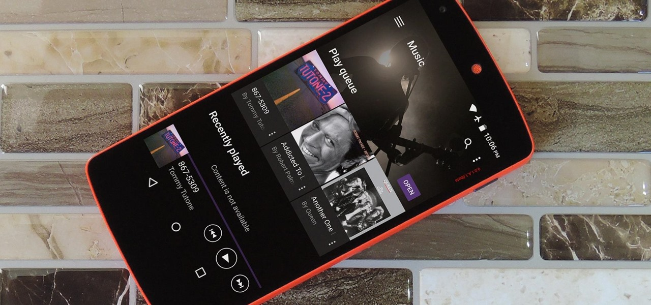 Install Sony's Newest Album & Walkman Apps on Almost Any Android