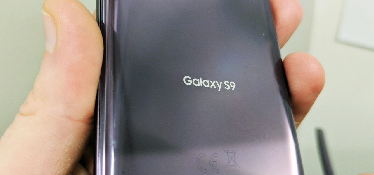 Galaxy S9 Preorders Begin Shipping in the US