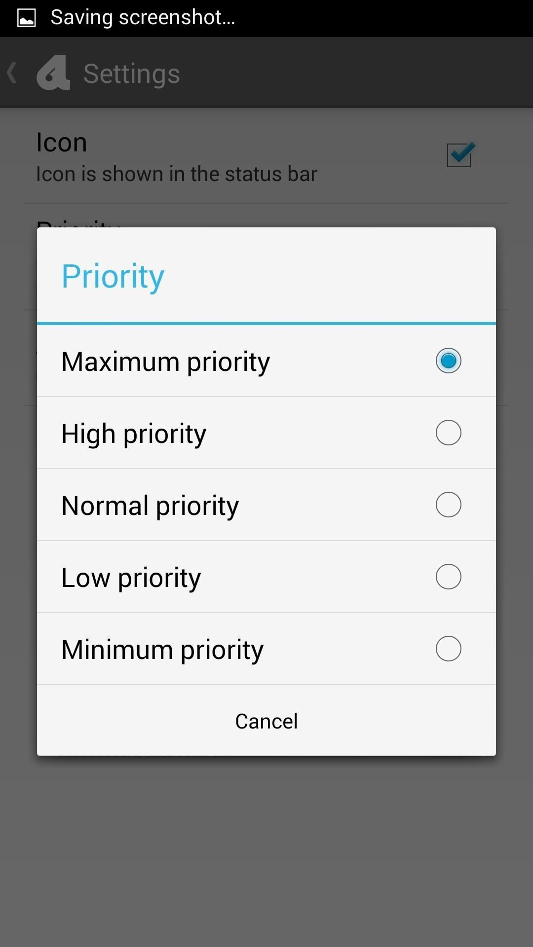 How to Put App Shortcuts in Your Galaxy S4's Notification Tray for Faster Access from Anywhere
