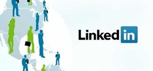 Use LinkedIn to find a new job