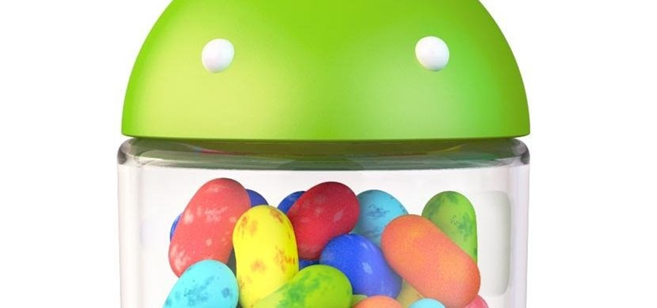Are New Rumors about Android 4.2 and The Nexus Program