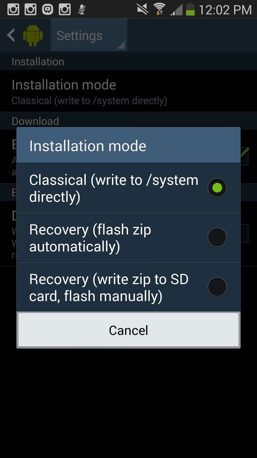 Everything You Need to Know About the New Xposed Installer (Version 2.5)