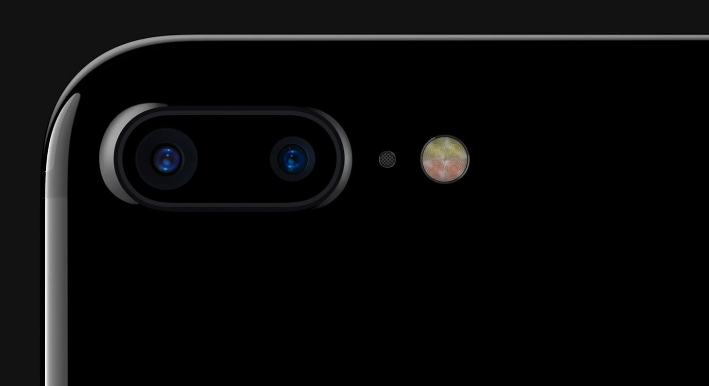 Why Apple's New Dual-Lens Camera on the iPhone 7 Plus Is Awesome