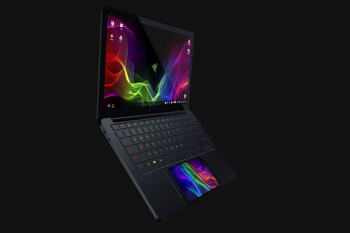 The Latest Razer Phone 2 Leaks Suggest Project Linda Might Actually Happen