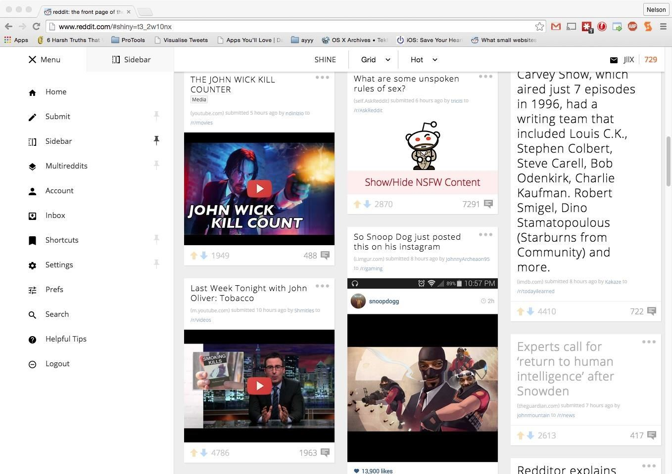 Change Reddit's Interface in Chrome for a Better Browsing Experience