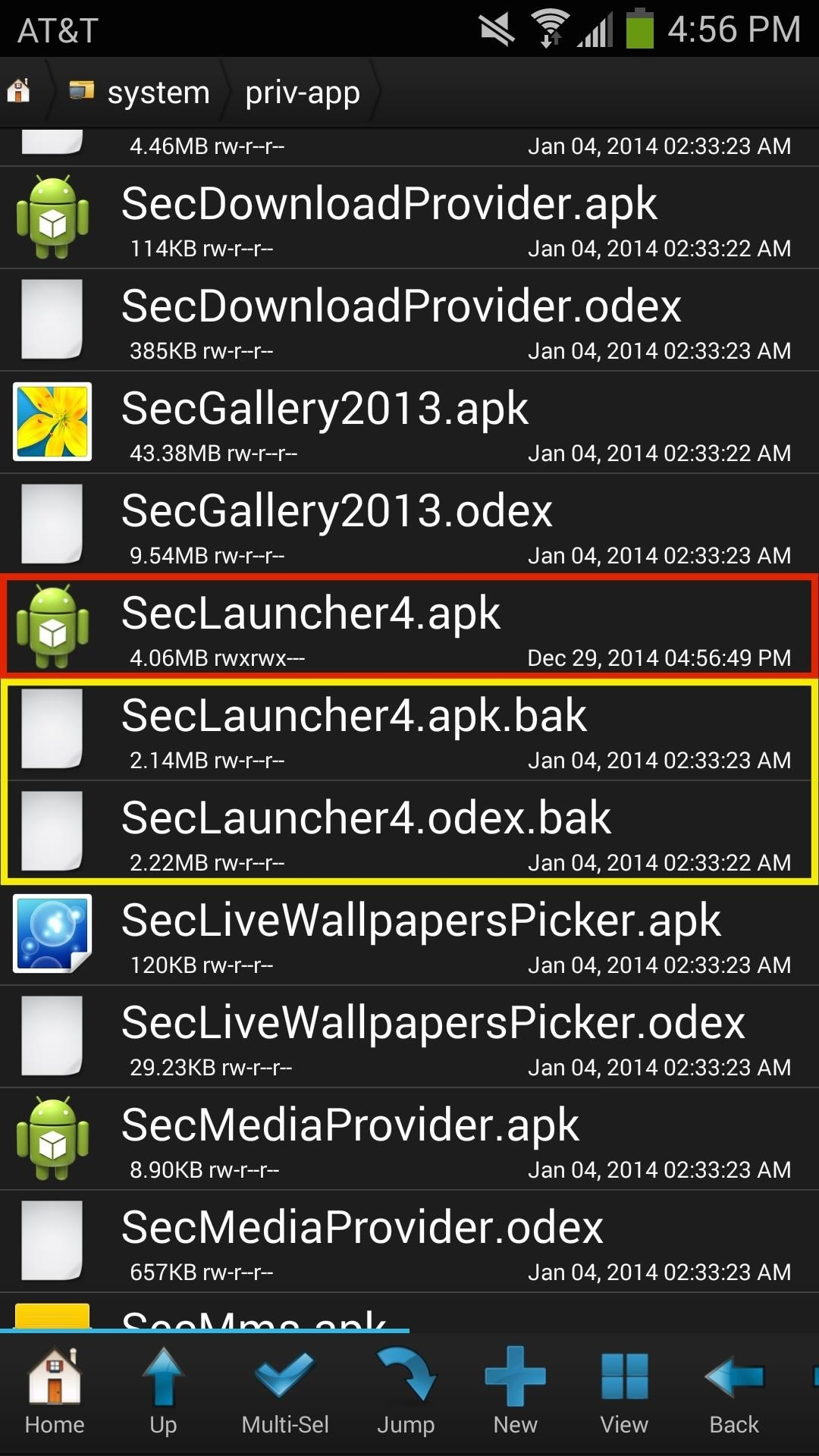 "How to Get Back the ""Hide Applications"" Option in Your Galaxy Note 3's App Drawer"