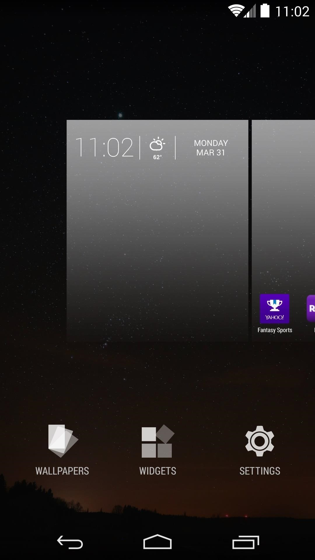 How to Unlock the Hidden Notification History Menu on Your Nexus 5