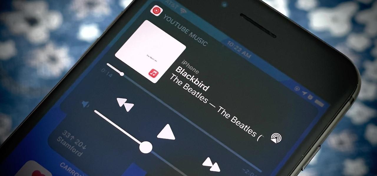 Make YouTube Music Siri's Preferred Music Player in iOS 14.5 Intead of Apple Music