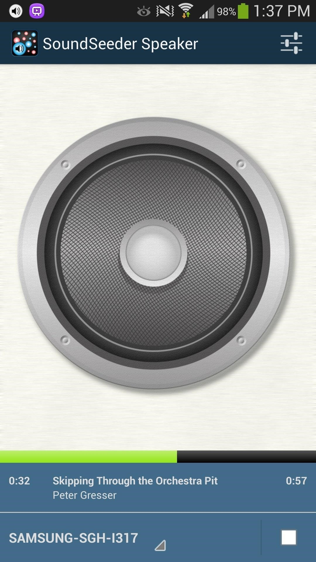 Mobile Surround Sound: How to Make Any Android Device a Wireless Speaker for Your Samsung Galaxy Note 2