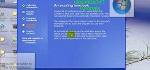 Downgrade from Windows 7 or Vista to Windows XP