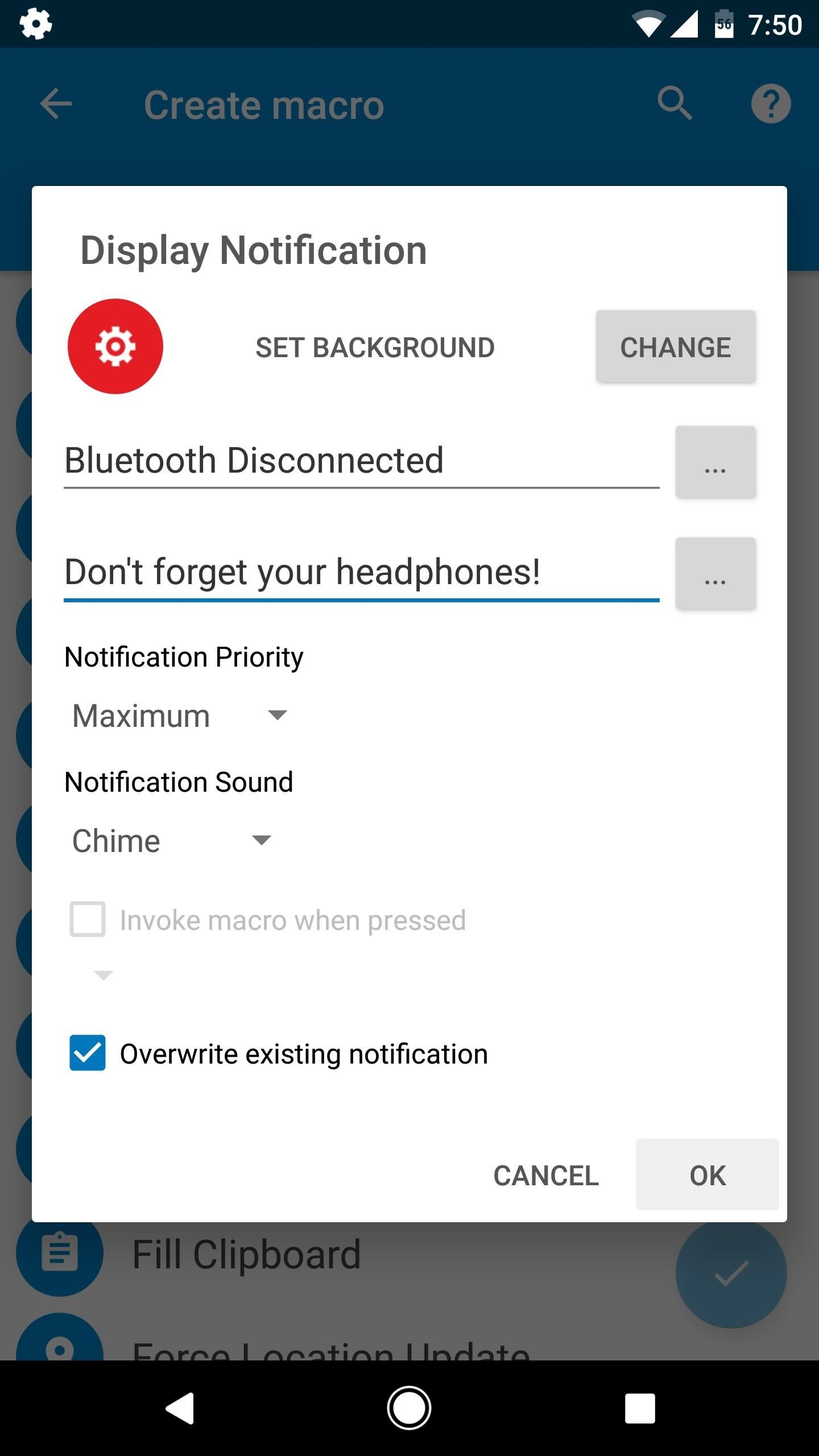 Set Up a Distress Signal on Android for Your Bluetooth Headphones (So You Never Leave Them Behind)