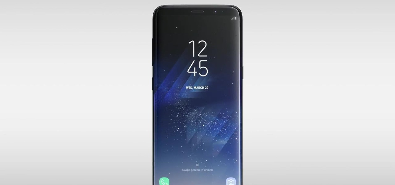 5 Samsung Galaxy S8 Features You Need to Know About