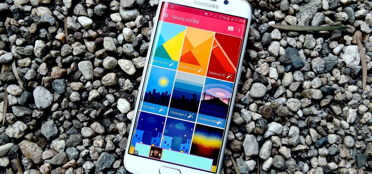 Top 7 Free Wallpaper Apps for Android Phones & Tablets