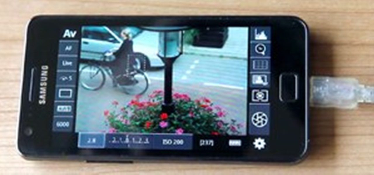 New Android App Allows Canon Dslr Owners To Remotely